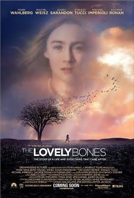 Lovely Bones The Lovely Bones The Lovely Bones Movie To The