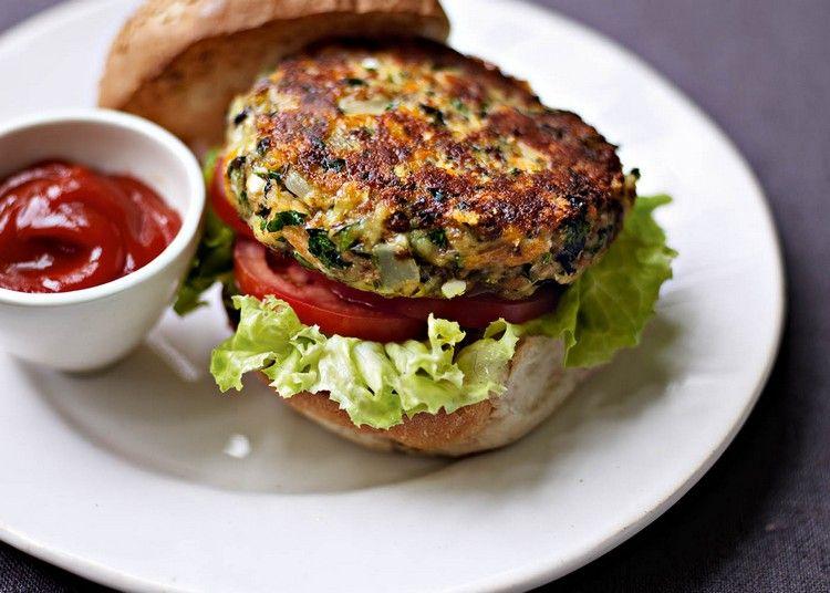 Burger Rezept Jamie Oliver