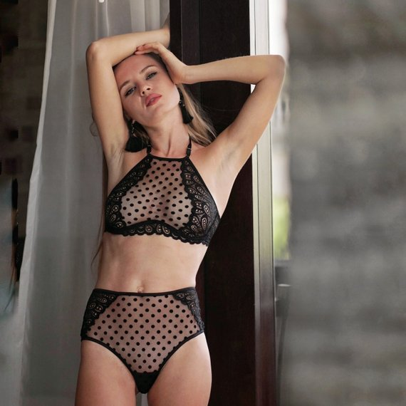 For that Sheer lingerie panties sex are absolutely