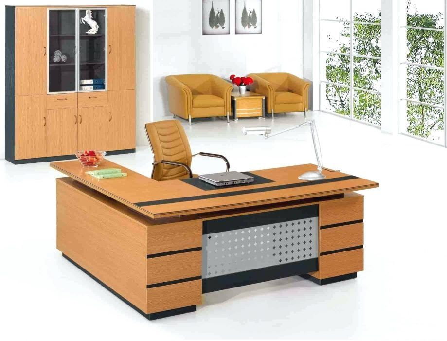 Office Ideas Astonishing Fashion Modern High Quality Wooden Office Desk Modern Office Offi Office Table Design Office Furniture Design Office Furniture Modern