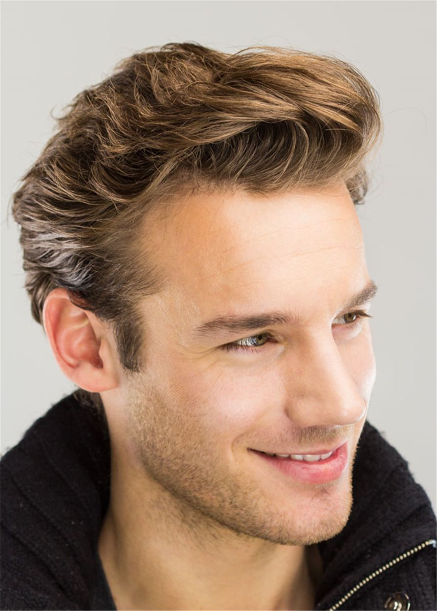 37++ Hairstyles for guys with thick coarse hair ideas in 2021