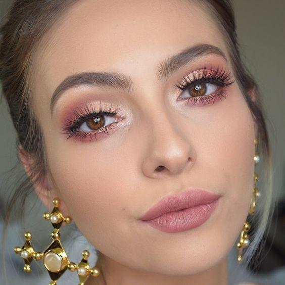 ¡Guarde la imagen y haga clic 2x! Maquillaje perfecto: ¡Curso de maquillaje en línea con Zertifikat! …