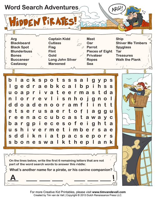 Black Flag Treasure Maps : black, treasure, Trina, Wilson, Classroom, Games, Pirate, Words,, Activities,, Pirates