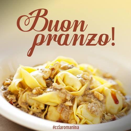 Buon pranzo i like shopping pinterest - Immagini di buon pranzo ...