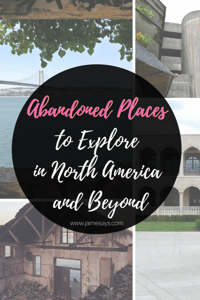 Abandoned Places Near Me Amazing Travel Experiences