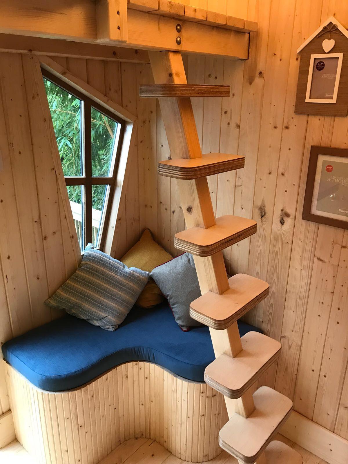 Treehouse Interiors
