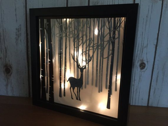 Decorative Shadow Boxes Custom Found On Google From Pinterest  Father's Day Shadowbox Inspiration Design