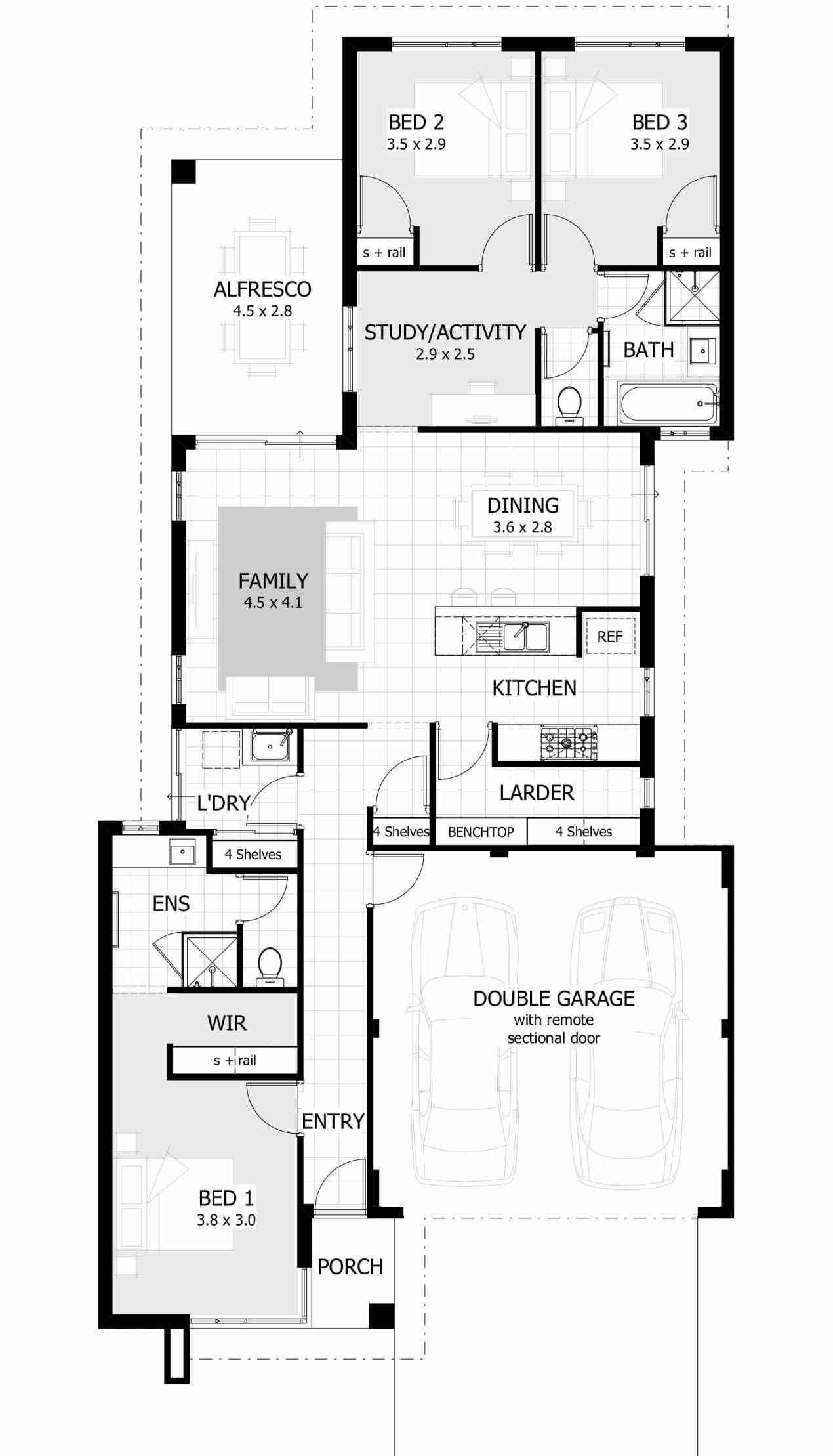 New Post Christmas Vacation House Floor Plan Interesting Visit Xmast Site