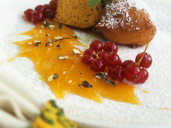 Kürbiskrapfen ist ein Rezept mit frischen Zutaten aus der Kategorie Blütengemüse. Probieren Sie dieses und weitere Rezepte von EAT SMARTER!