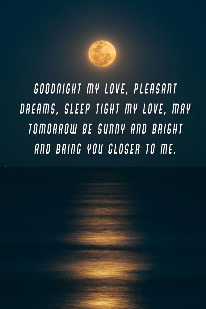 Get Latest Flirty Quotes Goodnight This Month by glaminati.com