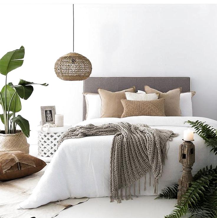 Photo of Oltre 99 idee per la decorazione moderna ed elegante della camera da letto bianca