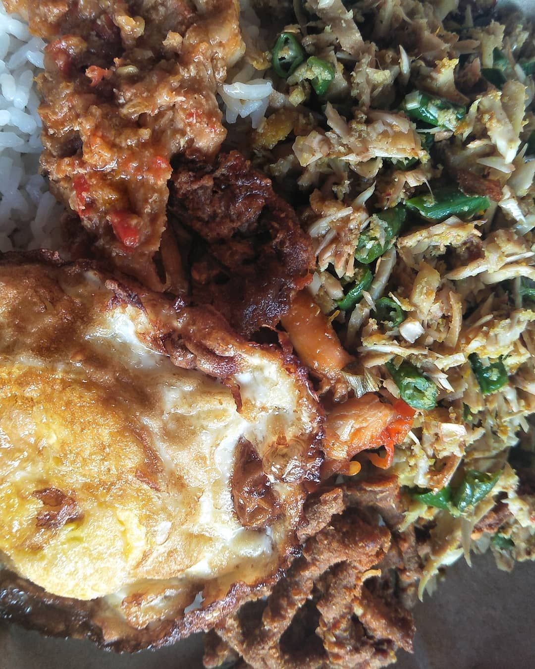 New The 10 Best Food With Pictures Nasi Lawar Warung