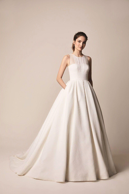 Spanish Style Wedding Dress Designers in 2020 Wedding