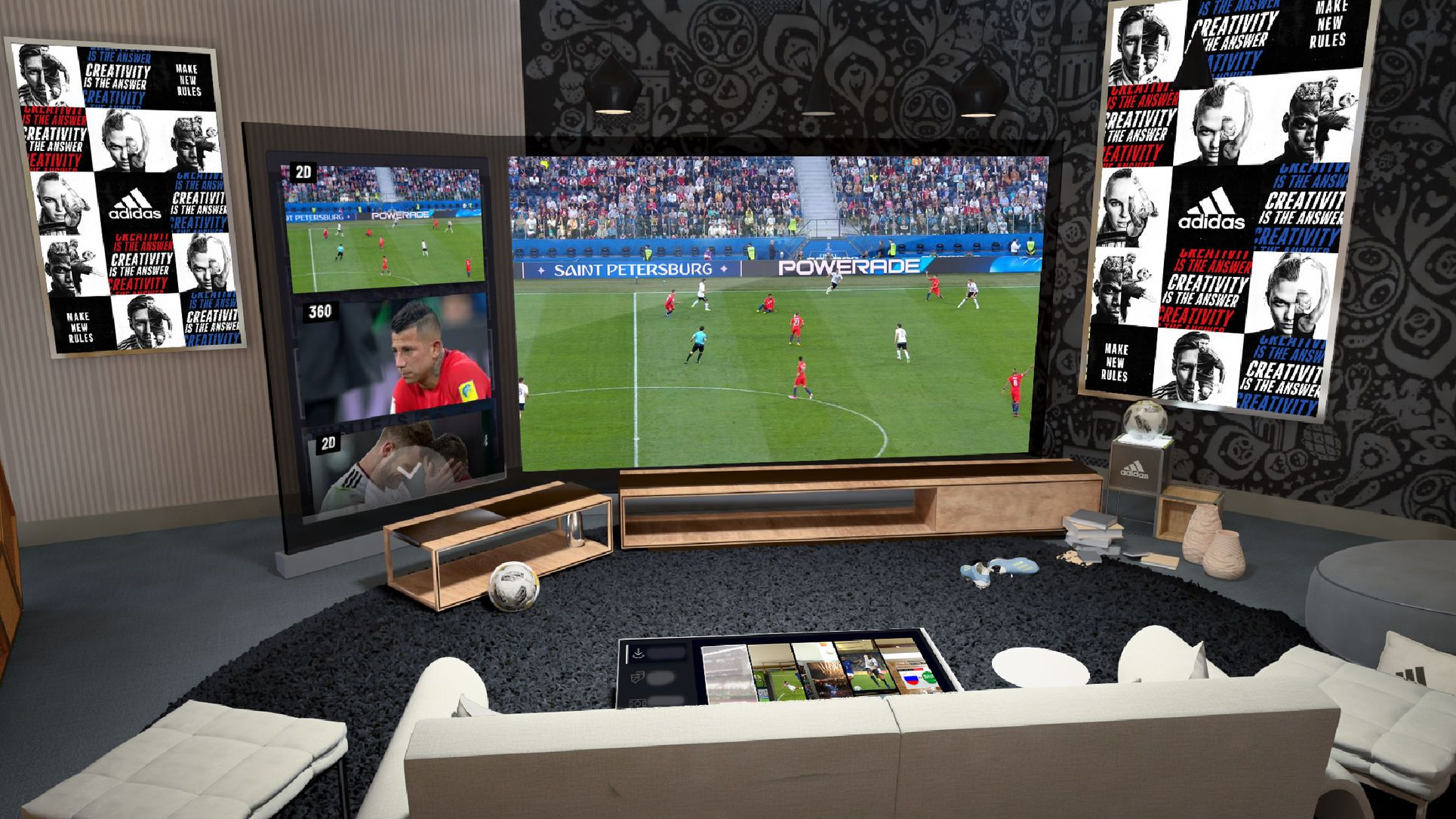 Fox Sports Vr Ios Entertainment App Apps