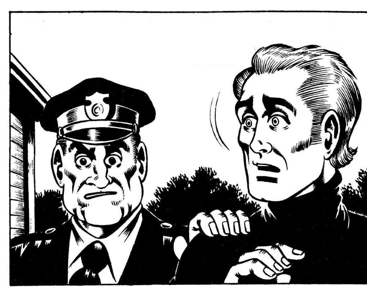 Alan ford gruppo t n t ubc enciclopedia online del fumetto - Magnus Alan Ford