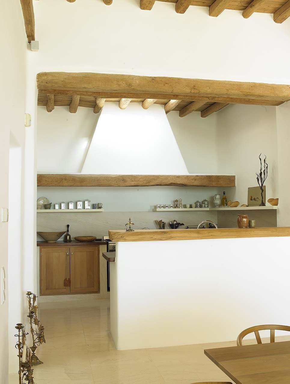 Blakstad design consultants projects cocinas - Cocinas de obra rusticas ...