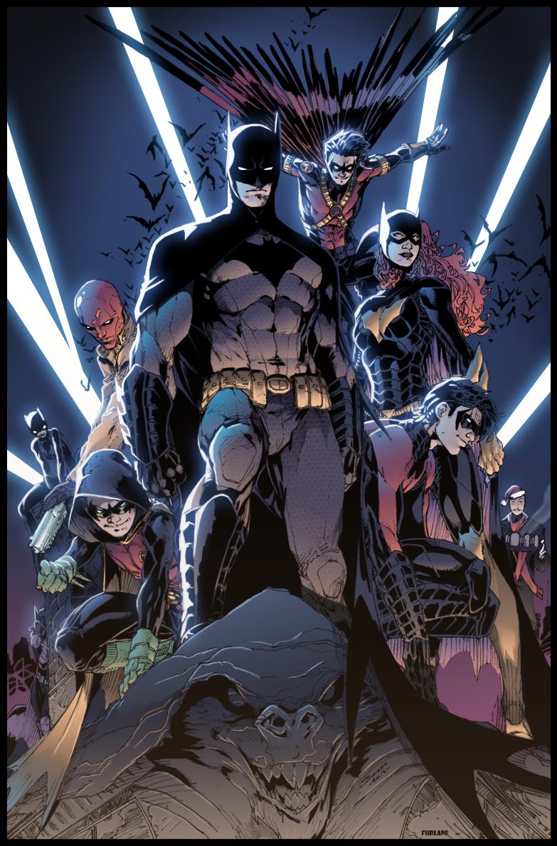http://www.deviantart.com/art/The-Bat-Family-371753013   favoritos ...