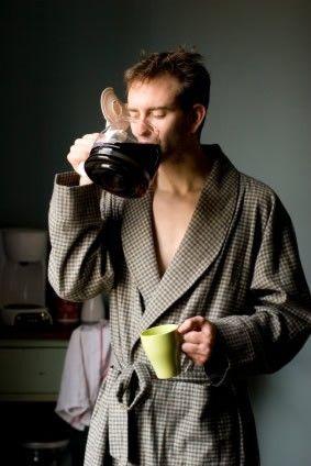 Qualquer semelhança comigo... #caféévida