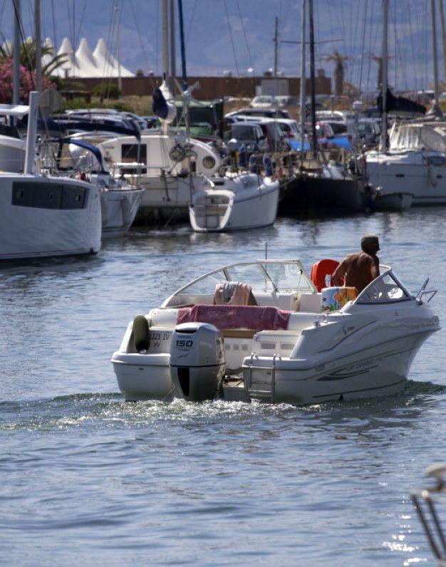 Port Saint-Cyprien (66)