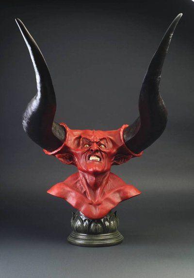 Daran Holt - Sculptor