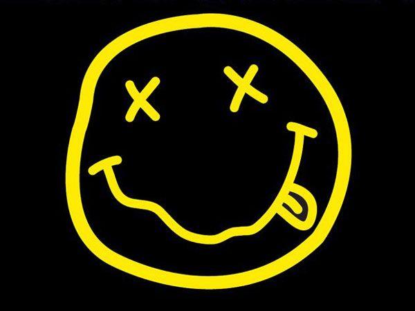 Image result for nirvana logo