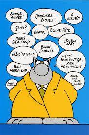 Le Chat Geluck Citations Retraite : geluck, citations, retraite, Carte, Voeux, Geluck, Recherche, Google, Geluck,, French, Expressions,, Dessin, Humoristique