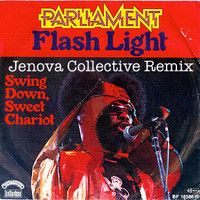 Parliament - Flash Light (Jenova Collective Remix) ***Free Download*** by The Jenova Collective on SoundCloud