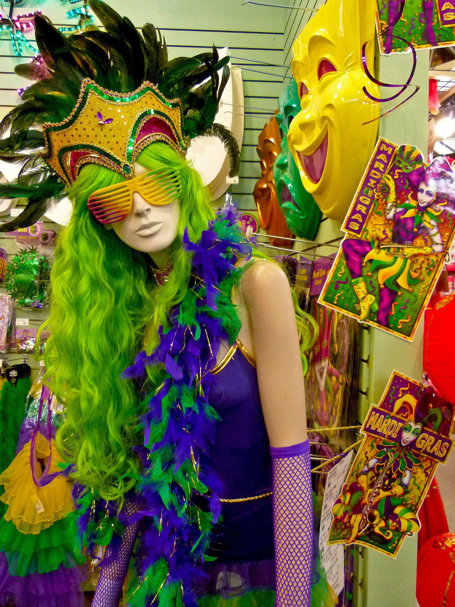 Mardi Gras Costume Idea Mardi Gras Costume Decoration Ideas