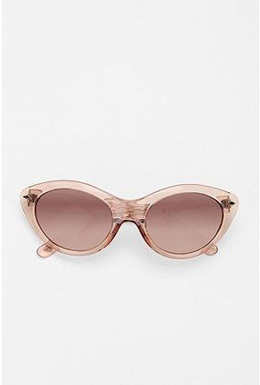 Betsey Johnson Cat Eye Sunglasses  Purple /& Brown Tortoiseshell Acetate New