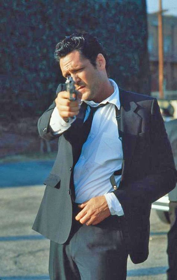 Reservoir Dogs 1992 Michael Madsen With Images Quentin
