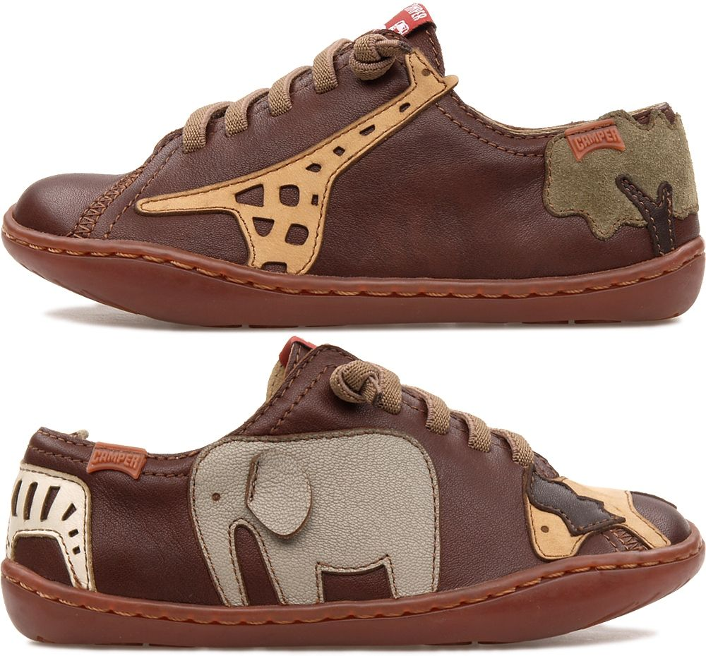 TWINS by Camper | Camper shoes, Kid