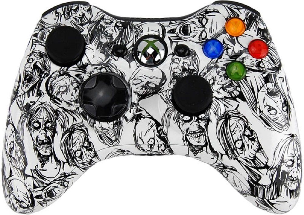 Call Of Duty Modded Controllers Xbox One Mod Controllers Ps4