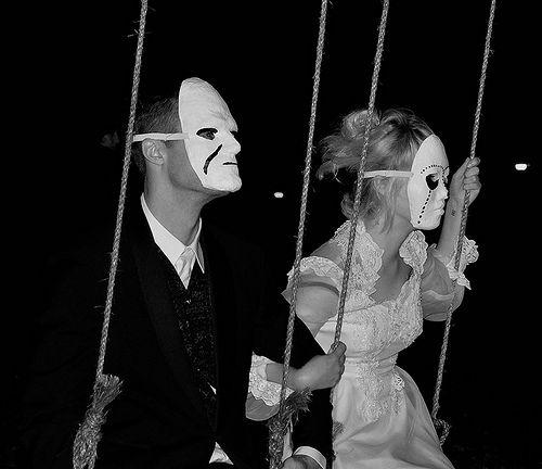 Night of Dread 2012 Mournful Swingers