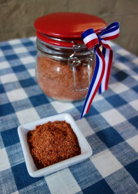 Homemade BBQ Seasoning | Plain Chicken