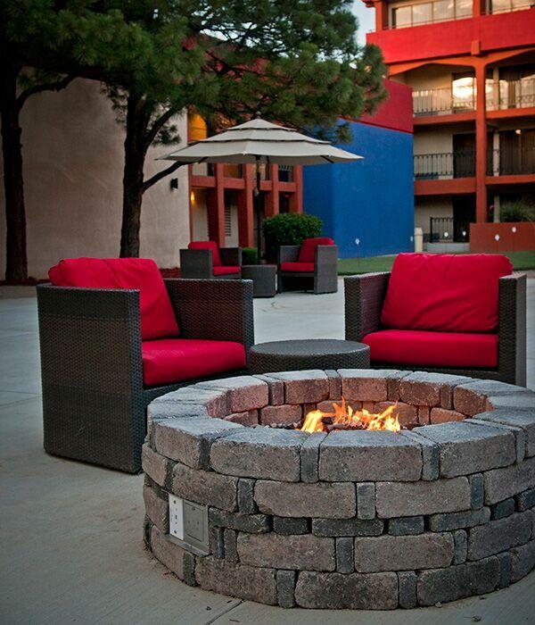 HotelCascada Waterpark Albuquerque NM NewMexico