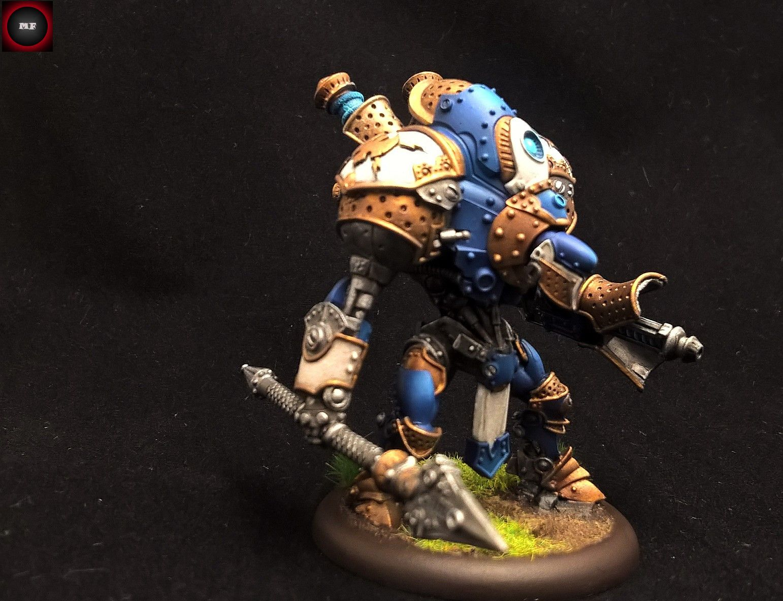 Beasts of War | Groups | Hobby & Painting Town Square | Forum | What Are You Painting Now? (WAYPN)
