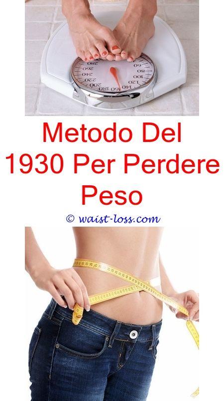 allenamenti per improvvisa perdita di peso
