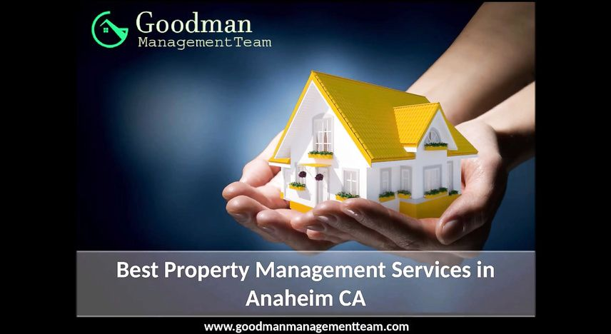 Property Managers When Working On A Home For Rent In Orange County Ca Act As The Representative Of The Property Property Management Management Renting A House