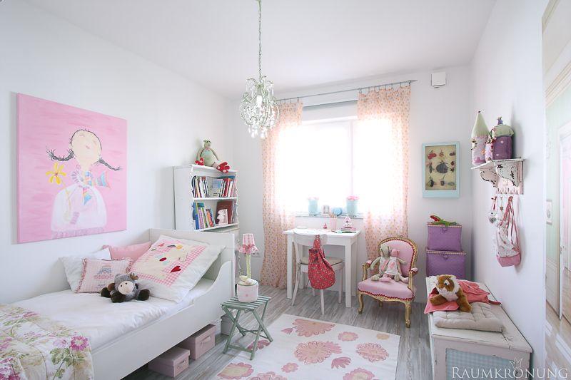 Spannende Kleines Zimmer Mit Dachschr\u00e4ge Einrichten