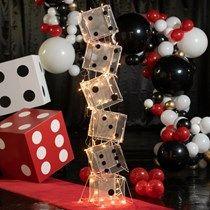 Shop Casino Party Decorations & Theme Party Ideas
