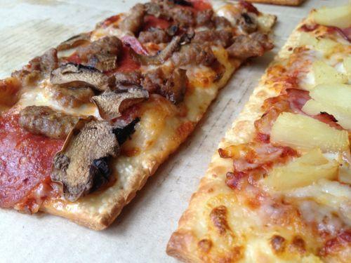 Pizza Hut Flatbread Pizza Pizza Flatbread Pizza Pizza Hut