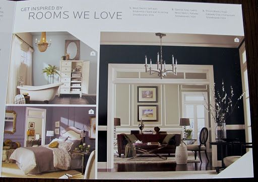 HGTV Paint Colors from Sherwin Williams Pinterest Hgtv paint