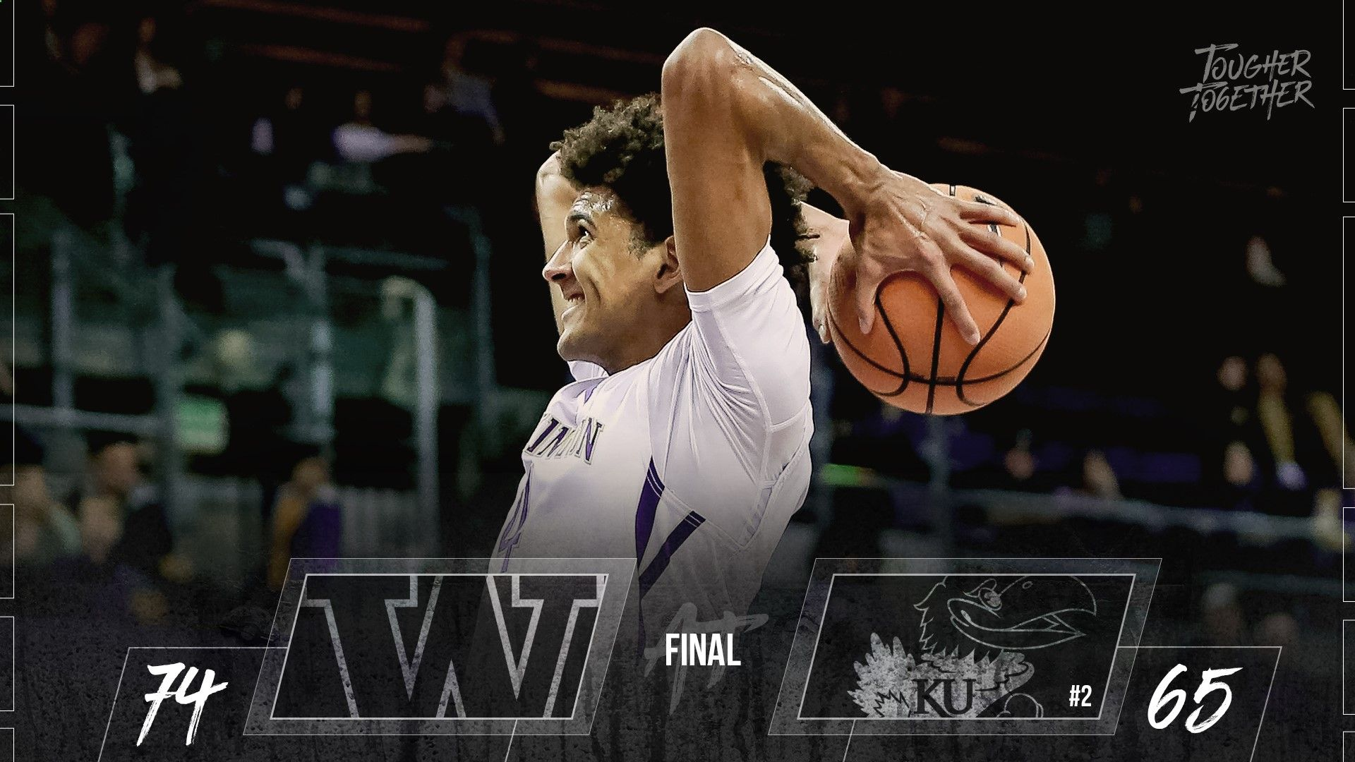 Scoring Basketball Academy - Thybulle Scores 19 As UW Stuns No. 2 Kansas, 74-65 - TSA Is a Complete Ball Handling, Shooting, And Finishing System!  Here's What's Included...