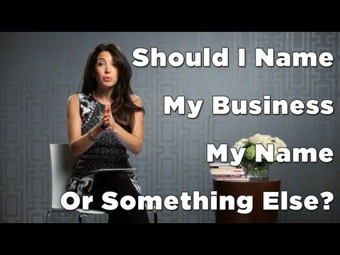 Choose A Name For Your Business Naming Your Business Business Names Unique Business Names