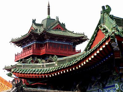 Chinese Roof Chinese Architecture Ancient Chinese Architecture Architecture