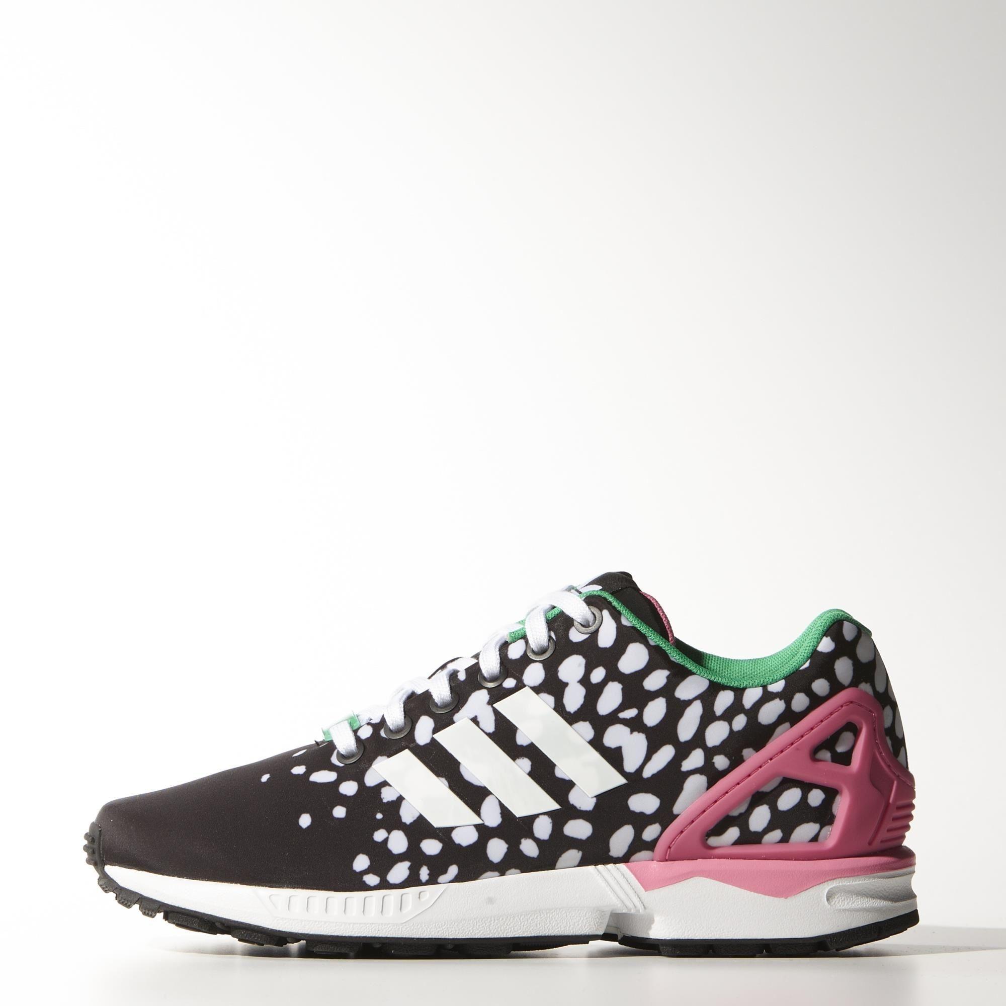 buy online b64c6 db832 ... adidas - ZX Flux Schuh ...