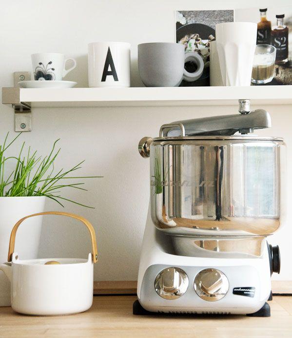 Assistent_roeremaskine | Home: Kitchen | Pinterest | Kitchens