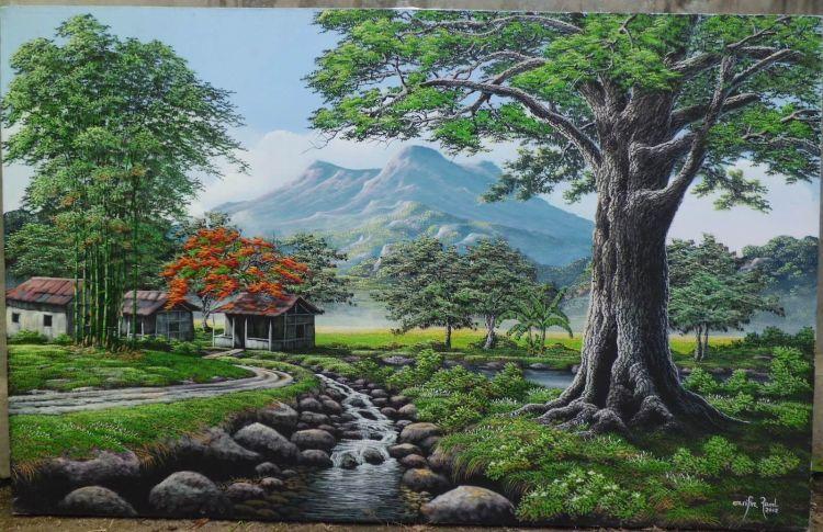 Pin Di Painting