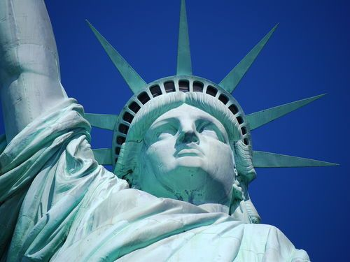 Check out Statue of Liberty's reviews, photos and more on Gogobot