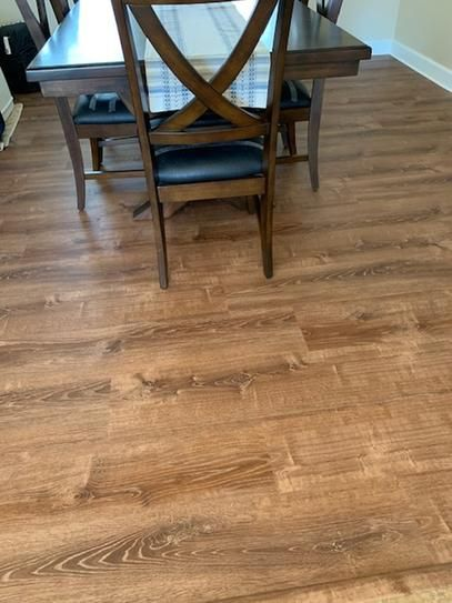 Lifeproof heirloom pine 8 7 in x 47 6 in luxury vinyl plank flooring